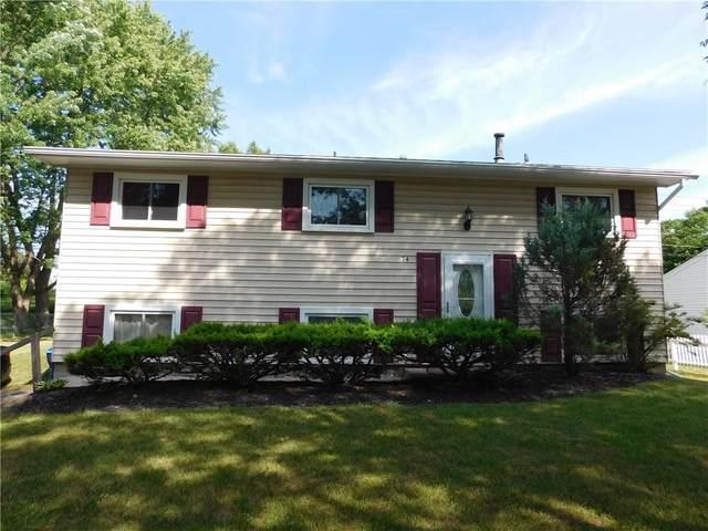 74 Golden Rod Lane, Henrietta, NY 14623 (MLS #R1345507) :: Lore Real Estate Services