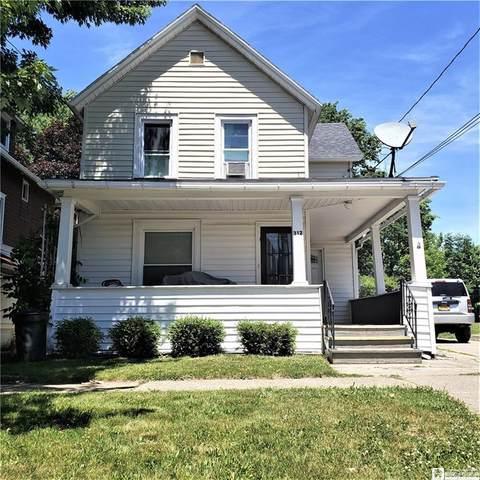 312 Lord Street, Dunkirk-City, NY 14048 (MLS #R1345516) :: TLC Real Estate LLC