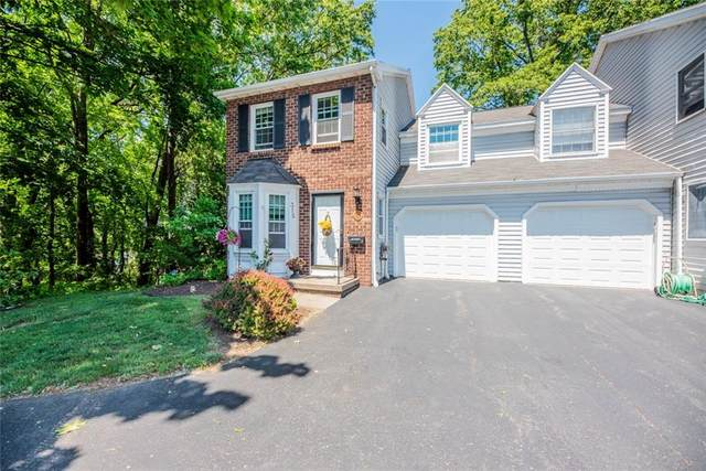 315 Harbor Hill Drive, Irondequoit, NY 14617 (MLS #R1345595) :: BridgeView Real Estate Services