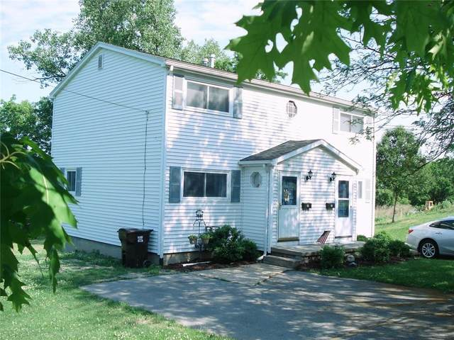 341 Rochester Street, Avon, NY 14414 (MLS #R1345615) :: BridgeView Real Estate Services