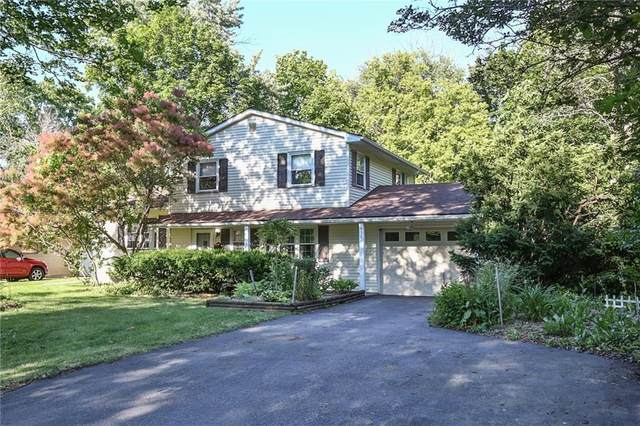 436 Wood Road, Greece, NY 14626 (MLS #R1345621) :: Lore Real Estate Services