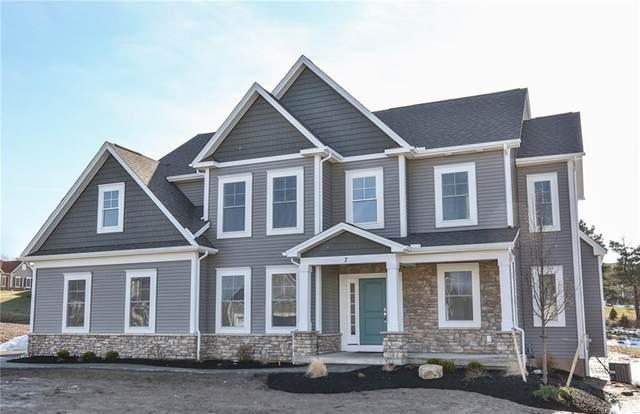 7164 Piper Meadows, Victor, NY 14564 (MLS #R1345650) :: BridgeView Real Estate Services