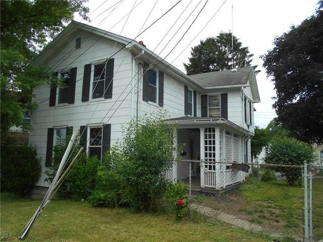 31 Arterial W., Auburn, NY 13021 (MLS #R1345665) :: TLC Real Estate LLC