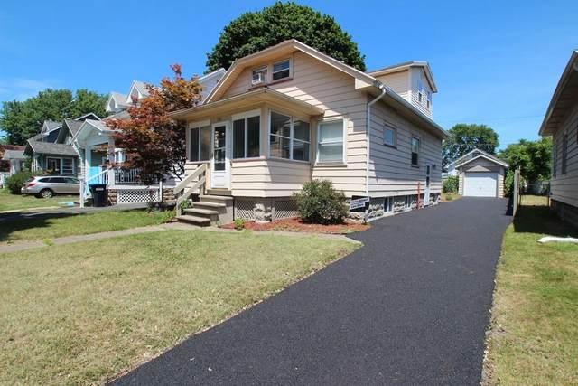 156 California Drive, Greece, NY 14616 (MLS #R1345704) :: Lore Real Estate Services
