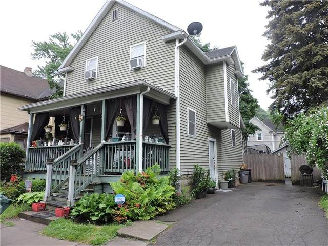 51 Hazelwood Terrace, Rochester, NY 14609 (MLS #R1345705) :: Lore Real Estate Services