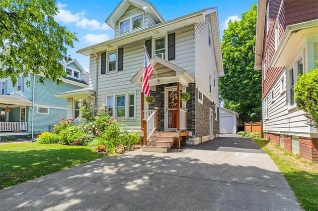 11 Mildorf Street, Rochester, NY 14609 (MLS #R1345712) :: TLC Real Estate LLC