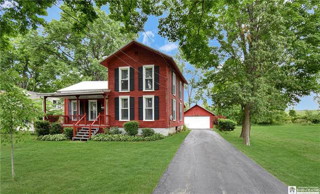 69 Spring Street, Westfield, NY 14787 (MLS #R1345733) :: Thousand Islands Realty