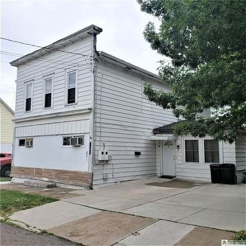 100 E Doughty Street, Dunkirk-City, NY 14048 (MLS #R1345751) :: TLC Real Estate LLC