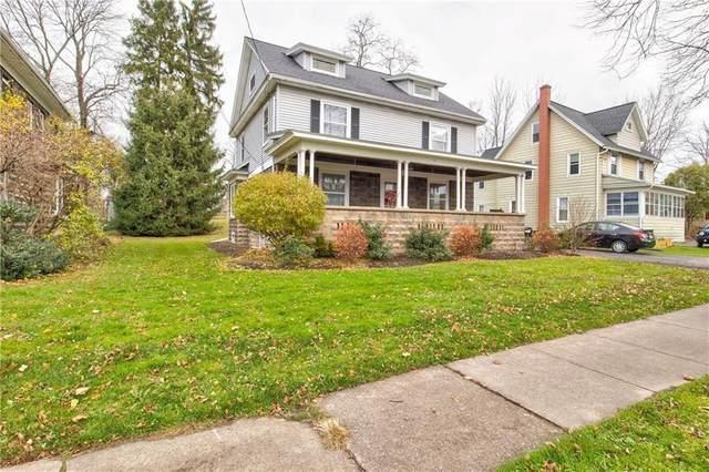 56 Parce Avenue, Perinton, NY 14450 (MLS #R1345774) :: TLC Real Estate LLC