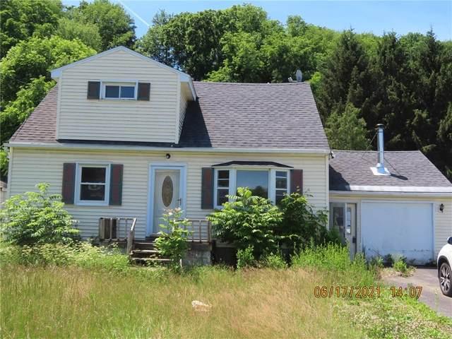 10715 Prospect Street, Perrysburg, NY 14070 (MLS #R1345776) :: BridgeView Real Estate Services