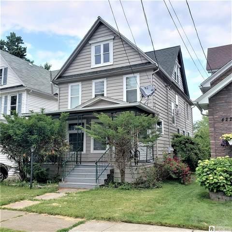 420 Swan Street, Dunkirk-City, NY 14048 (MLS #R1345784) :: TLC Real Estate LLC