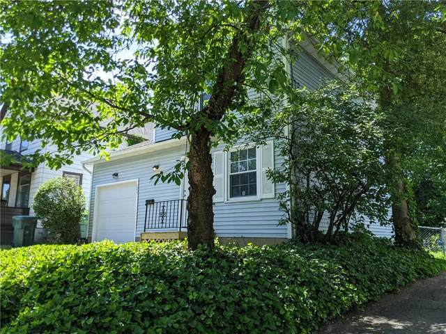 123 Baycliff Drive, Rochester, NY 14614 (MLS #R1345866) :: Robert PiazzaPalotto Sold Team