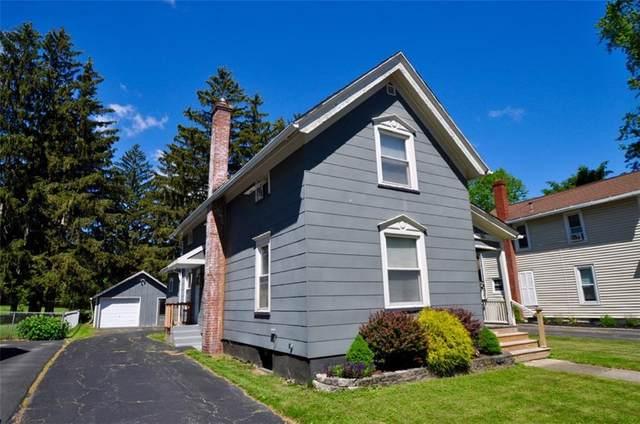 50 Filkins Street, Perinton, NY 14450 (MLS #R1345917) :: TLC Real Estate LLC