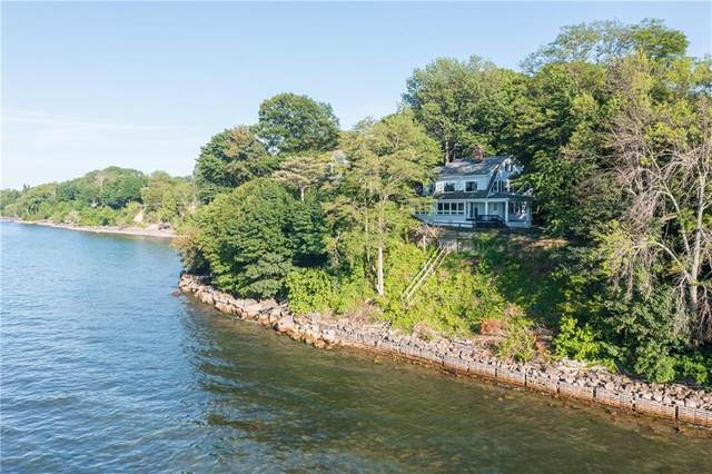 586 Ship Builders Creek Road Pvt, Webster, NY 14580 (MLS #R1345920) :: BridgeView Real Estate Services