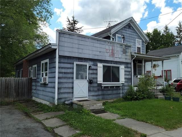 182 Main Street, Mount Morris, NY 14510 (MLS #R1345923) :: TLC Real Estate LLC