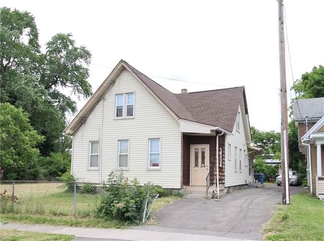 80 Miller Street, Rochester, NY 14605 (MLS #R1345925) :: TLC Real Estate LLC