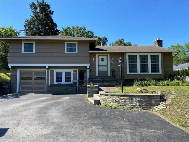 967 Titus Avenue, Irondequoit, NY 14617 (MLS #R1345932) :: Lore Real Estate Services