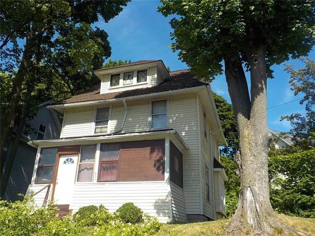 324 Reynolds Street, Rochester, NY 14608 (MLS #R1345939) :: TLC Real Estate LLC