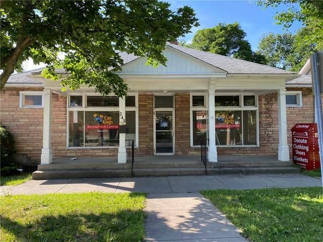 245 Genesee Street, Auburn, NY 13021 (MLS #R1345959) :: TLC Real Estate LLC