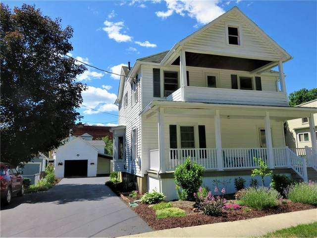 93 Pulteney Street, Urbana, NY 14840 (MLS #R1346003) :: TLC Real Estate LLC