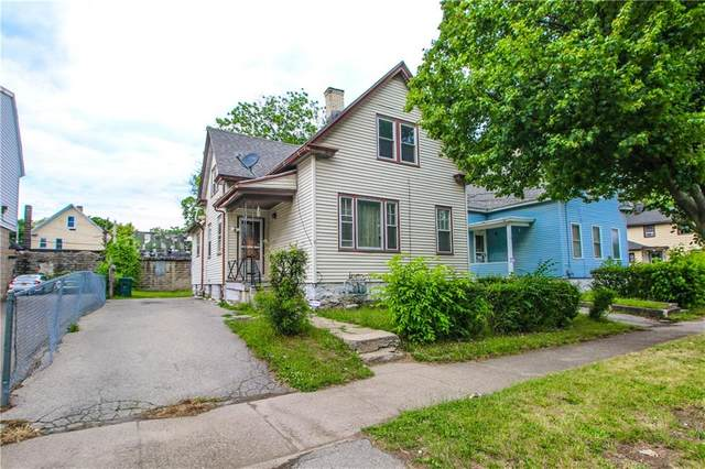 11 Hollister Street, Rochester, NY 14605 (MLS #R1346017) :: TLC Real Estate LLC