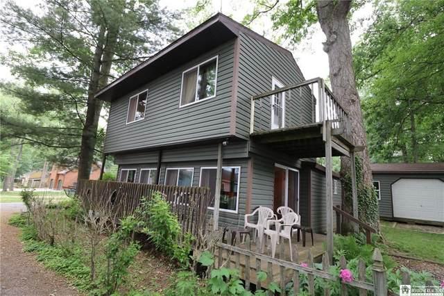 3975 Avenue B, Castile, NY 14427 (MLS #R1346033) :: TLC Real Estate LLC