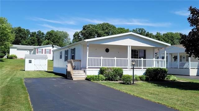6307 Lambert Street, Victor, NY 14564 (MLS #R1346102) :: TLC Real Estate LLC