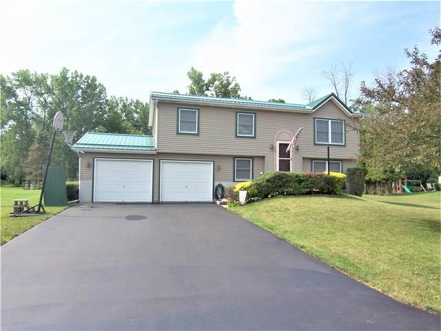 Arcadia, NY 14513 :: TLC Real Estate LLC