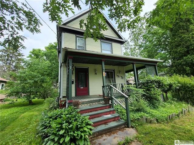 904 Irving Street, Olean-City, NY 14760 (MLS #R1346182) :: TLC Real Estate LLC