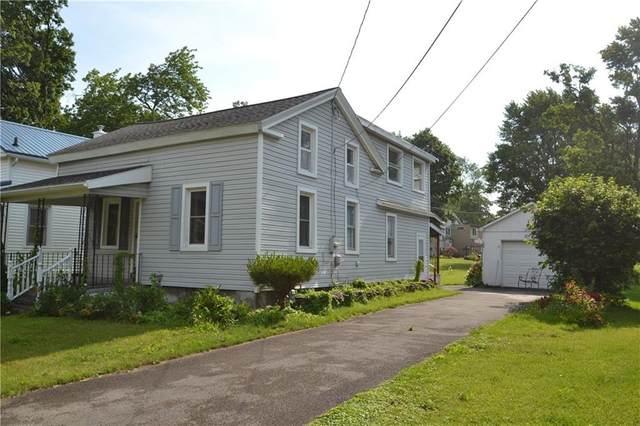 208 Vienna Street, Arcadia, NY 14513 (MLS #R1346238) :: TLC Real Estate LLC