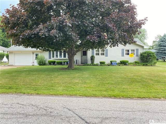 68 Ounce Street, Dunkirk-City, NY 14048 (MLS #R1346331) :: TLC Real Estate LLC