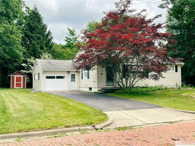 74 Hammond Street, Jamestown, NY 14701 (MLS #R1346412) :: BridgeView Real Estate Services
