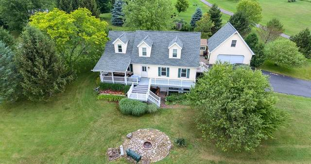 2736 Bronson Hill Road, Avon, NY 14414 (MLS #R1346421) :: TLC Real Estate LLC