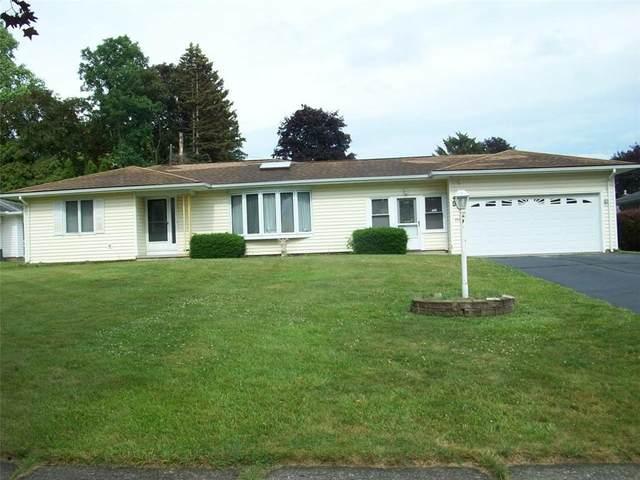 Gates, NY 14624 :: TLC Real Estate LLC