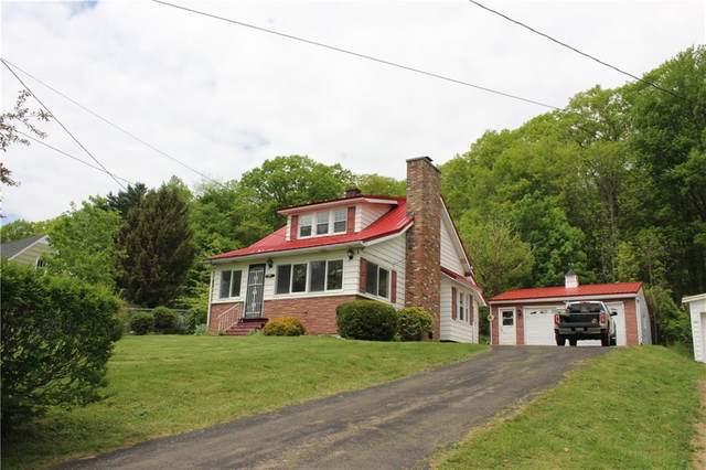 272 Bolivar Drive, Foster-Town, PA 16701 (MLS #R1346431) :: BridgeView Real Estate