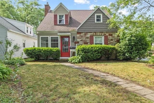 71 Legran Road, Irondequoit, NY 14617 (MLS #R1346483) :: TLC Real Estate LLC
