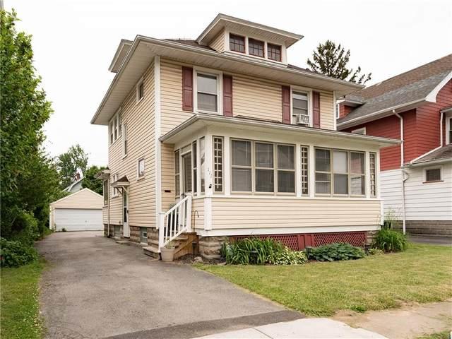 111 Hillendale Street, Rochester, NY 14619 (MLS #R1346492) :: TLC Real Estate LLC