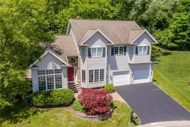 125 Peaceful Trl, Irondequoit, NY 14609 (MLS #R1346496) :: TLC Real Estate LLC