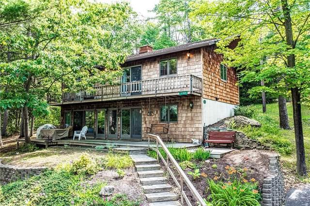 11862 East Lake Road, Wayne, NY 14840 (MLS #R1346511) :: TLC Real Estate LLC