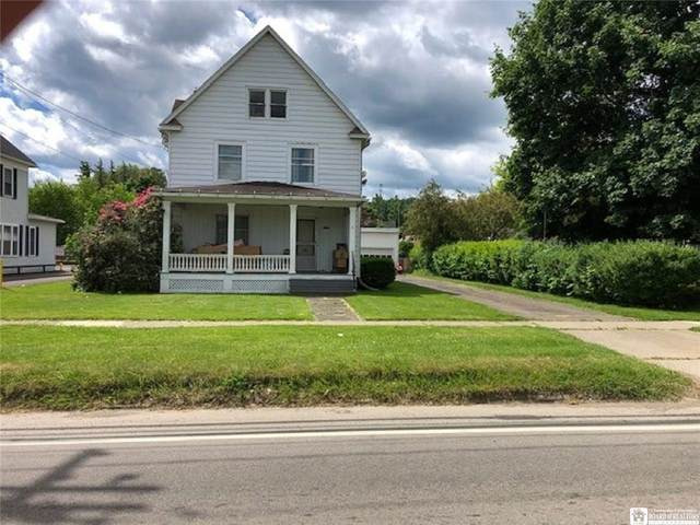 2609 W State Street, Olean-City, NY 14760 (MLS #R1346524) :: Thousand Islands Realty