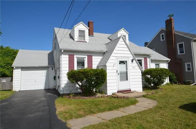 766 Howard Road, Gates, NY 14624 (MLS #R1346526) :: TLC Real Estate LLC