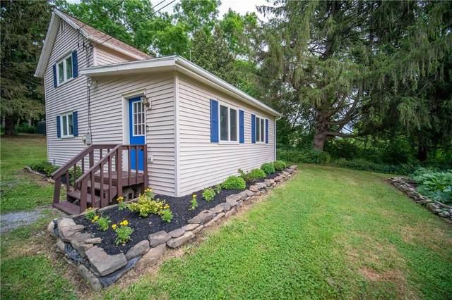 2904 Garden St Street, Avon, NY 14414 (MLS #R1346562) :: TLC Real Estate LLC