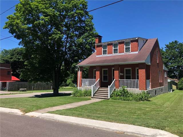 133 E Genesee Street, Wellsville, NY 14895 (MLS #R1346607) :: TLC Real Estate LLC