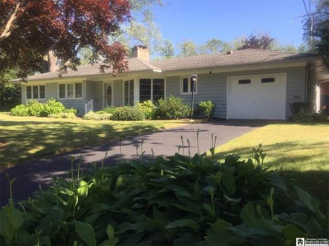 14 Lowell Place, Pomfret, NY 14063 (MLS #R1346628) :: Thousand Islands Realty