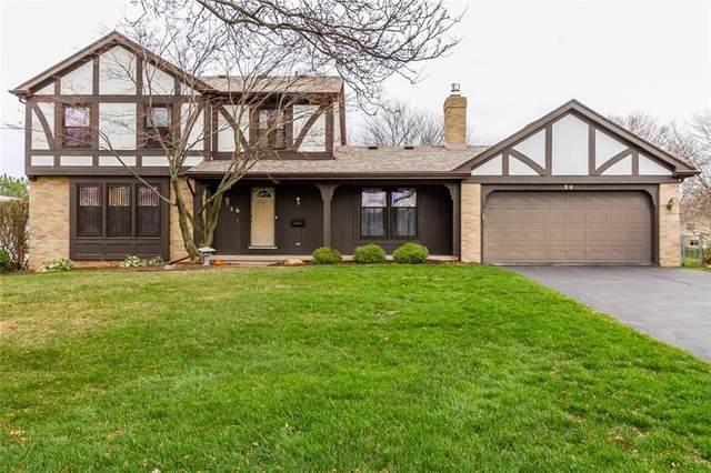 36 Orchard Creek Circle, Greece, NY 14612 (MLS #R1346694) :: TLC Real Estate LLC
