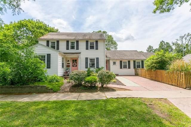 167 Hermitage Road, Irondequoit, NY 14617 (MLS #R1346756) :: TLC Real Estate LLC