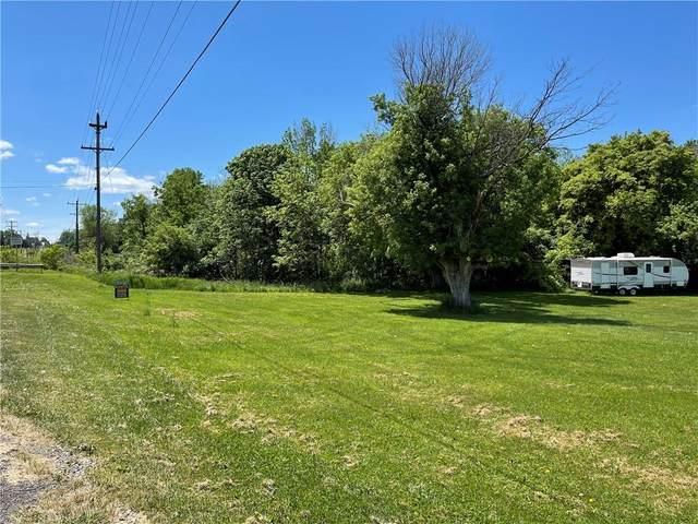 200 B Sherman Street, Milo, NY 14527 (MLS #R1346757) :: Lore Real Estate Services