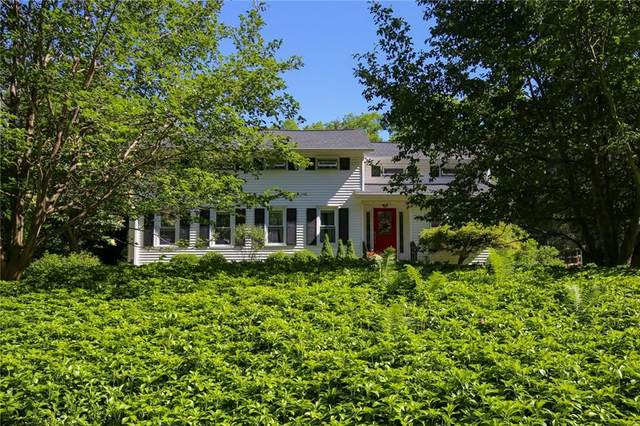 295 Fisher Road, Victor, NY 14534 (MLS #R1346773) :: TLC Real Estate LLC