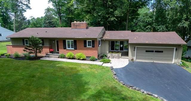 Henrietta, NY 14618 :: TLC Real Estate LLC
