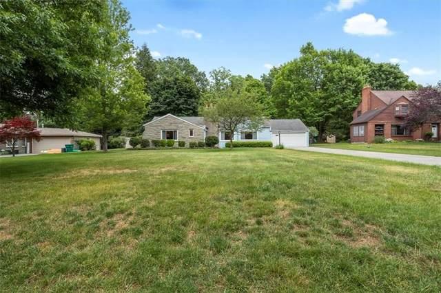328 Mount Airy Drive, Irondequoit, NY 14617 (MLS #R1346786) :: TLC Real Estate LLC